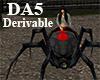 (A) Spider Rides