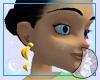 Moon Princess Earrings