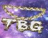 TBG Chain Custom