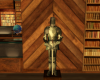 SC Library Suit of Armor