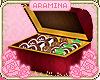 "A""Cookies Tin Box"