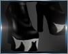 Gene Simmon Boots