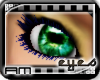 [AM] Reality Green Eye