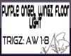 Angel Wingz Floor Light
