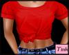 tshirt red 14
