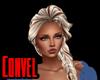 Silver Blonde Anna