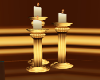 EB Floor Candles