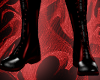 Demon Army Boots