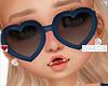 ❤ Kool Kat Glasses v2