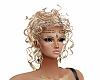 Formal Blond Hair
