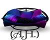 (A.H.) Neon Cuddle Chair