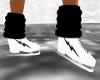 ~A~Leg Warmers/B