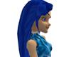 Blue Dawn Hair