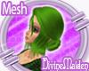 [DM] Ciri Hair Mesh