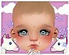 Newborn Babi Blonde