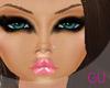 {Gu} Kissme black skin