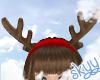 ❤ Kids Reindeer Horns