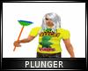 Plunger + Sound