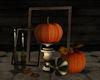 !Autumn Pumpkin Deco