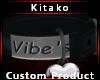 K!t - Vibe's Collar