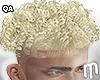 Cool Boi Curls - Blonde