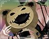 OogieBoogie Bear Avatar