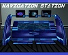 SPACE NAVIGATION STATION