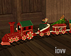 "Iv""Christmas Train Ani"
