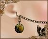 Steampunk Nose Chain