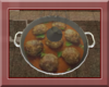 OSP Meatballs In Sauce