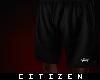 c | Shorts in Noir - m