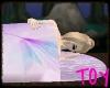 Ino's Sleeping Bag