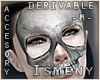 [Is] Skull Mask M Drv