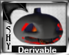 Derivable Vamp Pumpkin