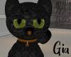 Bad fBlack Catf
