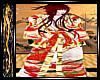 Suzaku Kimono
