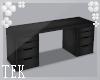 [T] Black Desk III