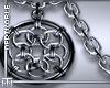 TIA - Syth Necklace