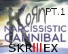 [IB] Korn NCSkrillex pt1