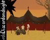 _Black Normadic Tent_