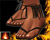HF Leather Sandals