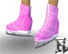 Skates Pink Animated
