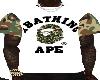 Abathing Ape
