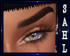 LS~ARCH JETBLK BROWS