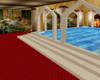 Brunhisdim Bath House