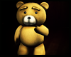 TED bear + Triggers