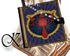 Sheikah spell book