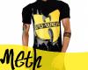 -Meth- Wu Wear Tee