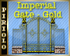 Imperial Gate-Gold
