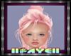 Kids Isabelita Pink